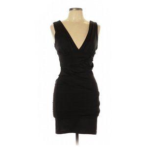 Forever 21 Black Cocktail Dress